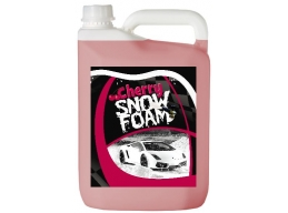Cherry Snow Foam - The Ultimate Foaming PreWash Cleaner