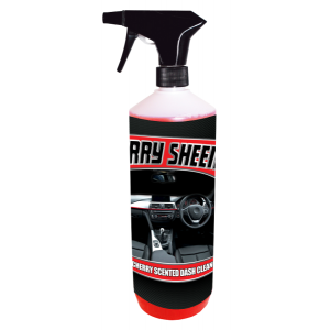 Cherry Sheen Dashboard Spray Cleaner -..