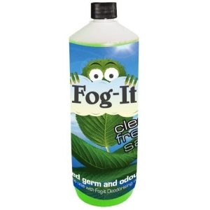 Eucalyptus Fog-It Deodorising Agent Re..