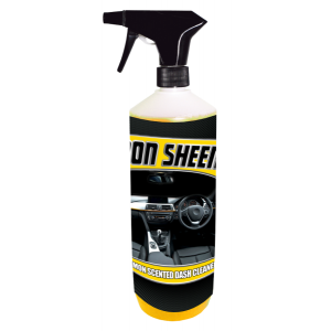 Lemon Sheen Dashboard Spray Cleaner - ..