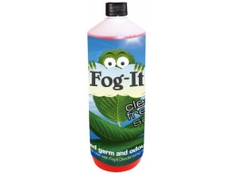 Cherry Cola Bottles Fog-It Deodorising Agent Refill LIMITED EDITION