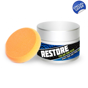 125G Restore Tyre And T..