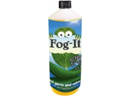 Banana Fog-It Deodorising Agent Refill LIMITED EDITION