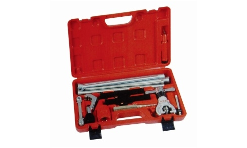 13 Piece Eccentric Flaring Tool kit with Springs - Flare Tool - R410a