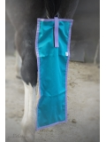 Rugless Tail Bag