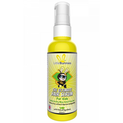 Ultimate Hair serum for children 100ML