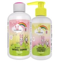 Kids Shampoo & Conditioner Set
