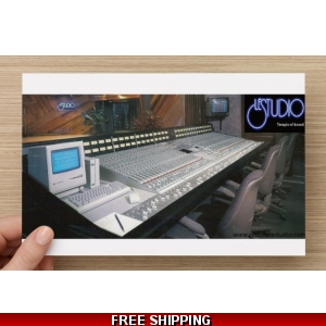Le Studio Post Card SSL