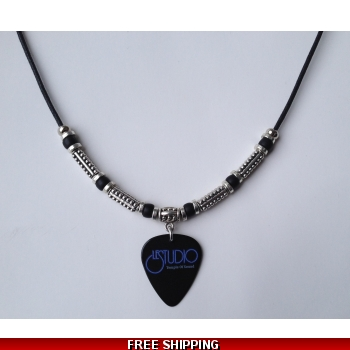 Le Studio Deluxe Necklace Bl..