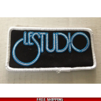 Le Studio Embroidered P..