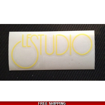 Le Studio Yellow D..