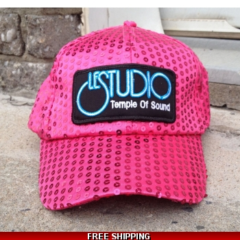 Le Studio Hot Pink Spar..
