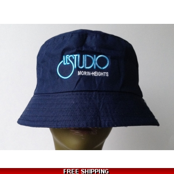 Navy Blue Bucket B..