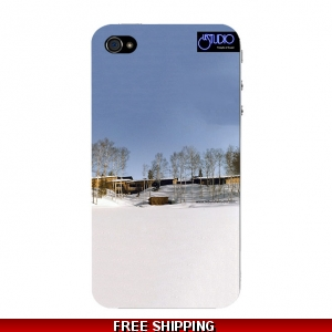 Le Studio Winter Iphone & Ipad Cases