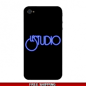 Le Studio LOGO Iphone & Ipad Cases