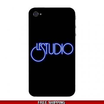 Le Studio LOGO Iphone &..
