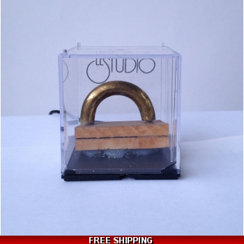 Cube Display Box with Door H..