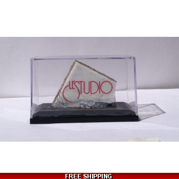 Cube Display Box w..