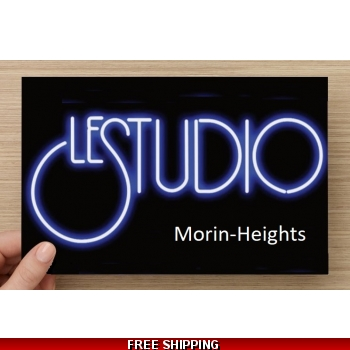 Le Studio Morin-Heights Post..
