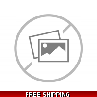 Sky Blue Hoodie White Front Logo TOS