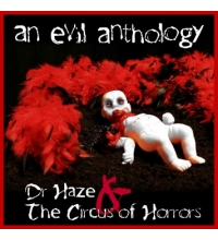 CD - An Evil Anthology - Mud Blood & Glitter