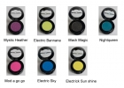 Eye Paints / Eye Shadow