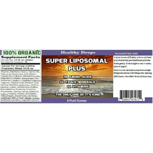 Super Liposomal Plus