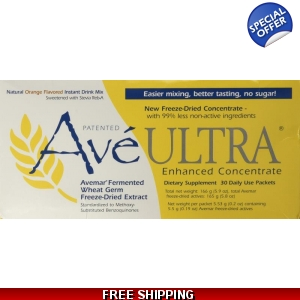 American BioSciences Ave Ultra Fermented - In Stock