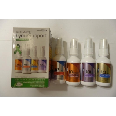 Results RNA Ultimate Lyme Support 2 oz