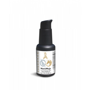 NanoMojo Liposomal Adaptogen by Quicksilver Scientific