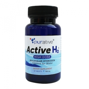 Purative Active H2 Hydrogen Rich Water Tablet