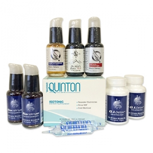 The Purifier Box by Quicksilver Scientific