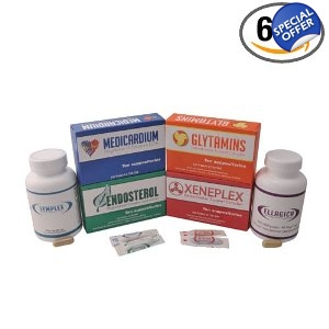 RemedyLink Ultimate Cleanse Package