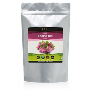 Organic Essiac Tea Powder 1/2 LB