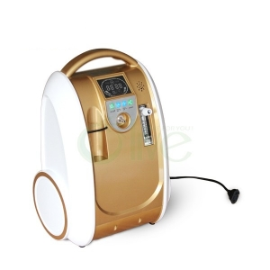 5 LPM Portable Oxygen Concentrator Ultra Quiet