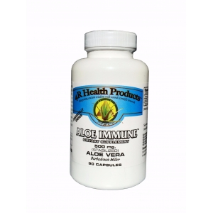 Aloe Immune with Mannose 500 mg