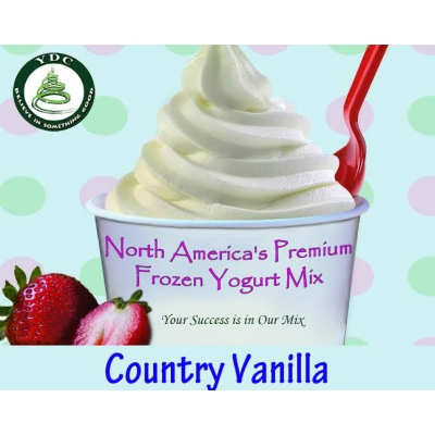 Country Vanilla Soft Se..