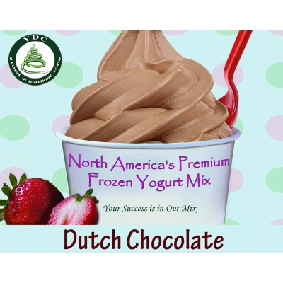 Dutch Chocolate Soft Se..