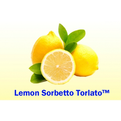 Zesty Lemon Soft-Serve ..
