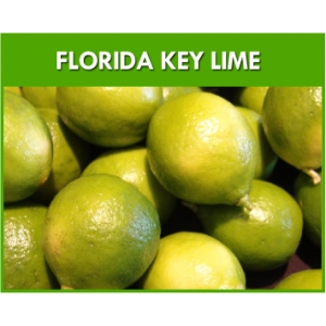 Florida Key Lime Flavour Mix