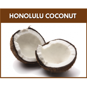 Honolulu Coconut Flavour Mix