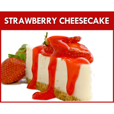 Strawberry Cheesecake F..