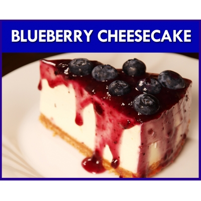 Blueberry Cheesecake Fl..