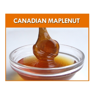Canadian Maplenut Flavo..