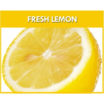 Fresh Lemon Flavour Mix