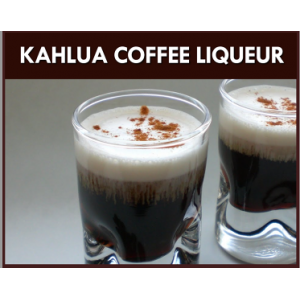 Kahlua Coffee Liqueur Flavour Mix