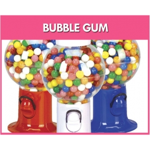 Bubble Gum Flavour Mix