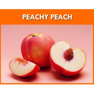 Peachy Peach Flavour Mix