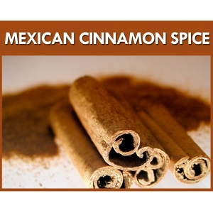 Mexican Cinnamon Spice Flavour Mix