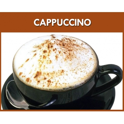 Cappuccino Flavour Mix